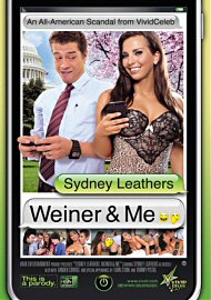 Sydney Leathers - Weiner & Me (175969.16)